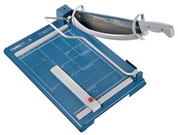 Dahle hefboomsnijmachine 564 voor ft A4, capaciteit: 45 vel
