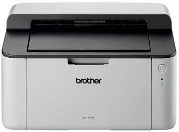 Brother zwart-witlaserprinter HL-1110