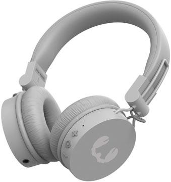 Fresh n' Rebel Caps 2 Wireless Bluetooth hoofdtelefoon, Ice Grey