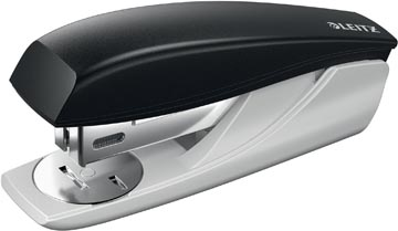 Leitz nietmachine 5501, zwart